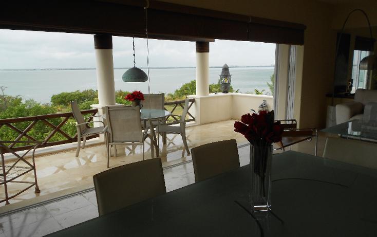 Foto de departamento en venta en  , zona hotelera, benito juárez, quintana roo, 1132235 No. 02