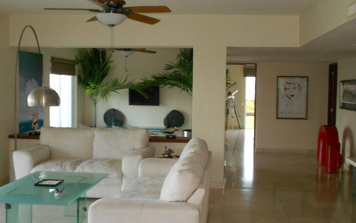 Foto de departamento en venta en  , zona hotelera, benito juárez, quintana roo, 1132235 No. 03