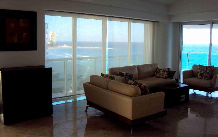 Foto de departamento en renta en  , zona hotelera, benito juárez, quintana roo, 1137407 No. 02