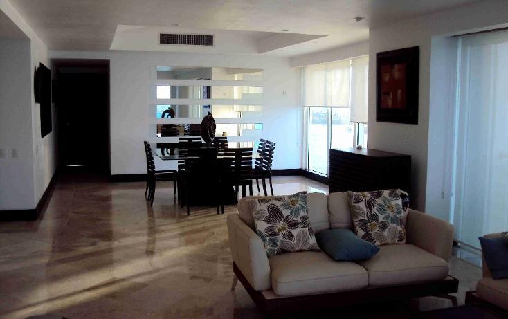 Foto de departamento en renta en  , zona hotelera, benito juárez, quintana roo, 1137407 No. 04