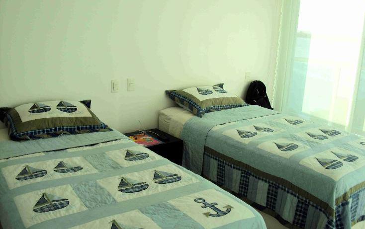 Foto de departamento en renta en  , zona hotelera, benito juárez, quintana roo, 1137407 No. 16