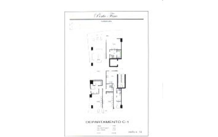 Foto de departamento en renta en  , zona hotelera, benito juárez, quintana roo, 1137407 No. 21
