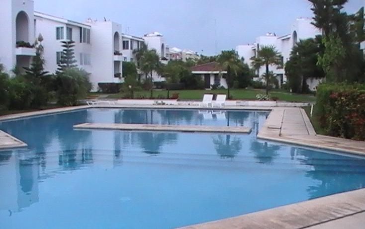 Foto de departamento en renta en  , zona hotelera, benito ju?rez, quintana roo, 1145523 No. 04