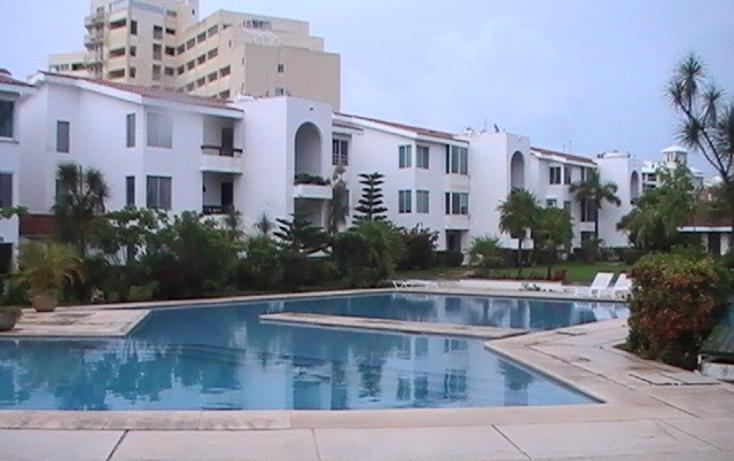 Foto de departamento en renta en  , zona hotelera, benito ju?rez, quintana roo, 1145523 No. 09
