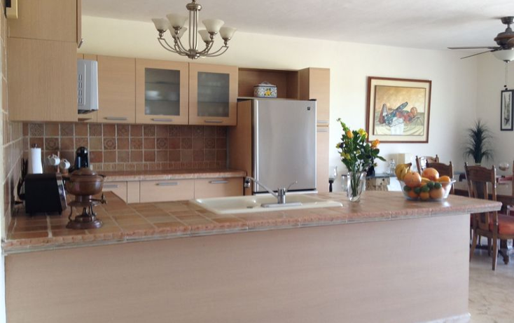 Foto de departamento en renta en  , zona hotelera, benito juárez, quintana roo, 1148503 No. 03