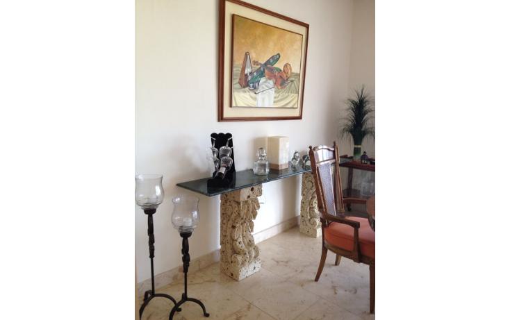 Foto de departamento en renta en  , zona hotelera, benito juárez, quintana roo, 1148503 No. 05