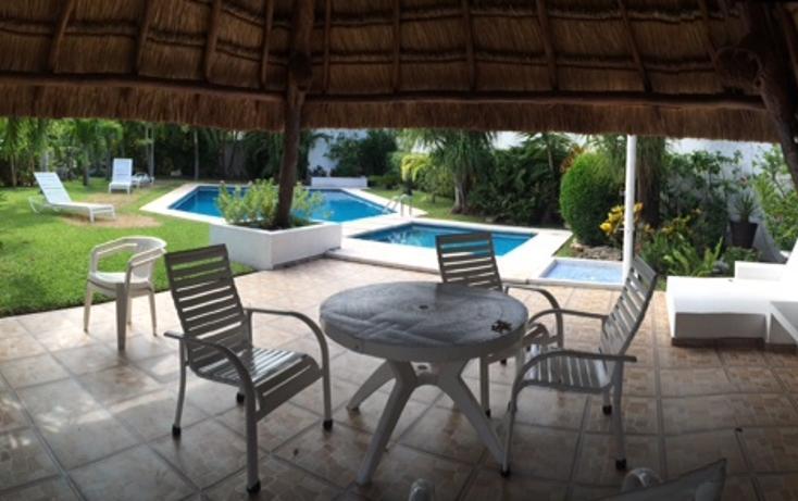 Foto de departamento en renta en, zona hotelera, benito juárez, quintana roo, 1166233 no 07