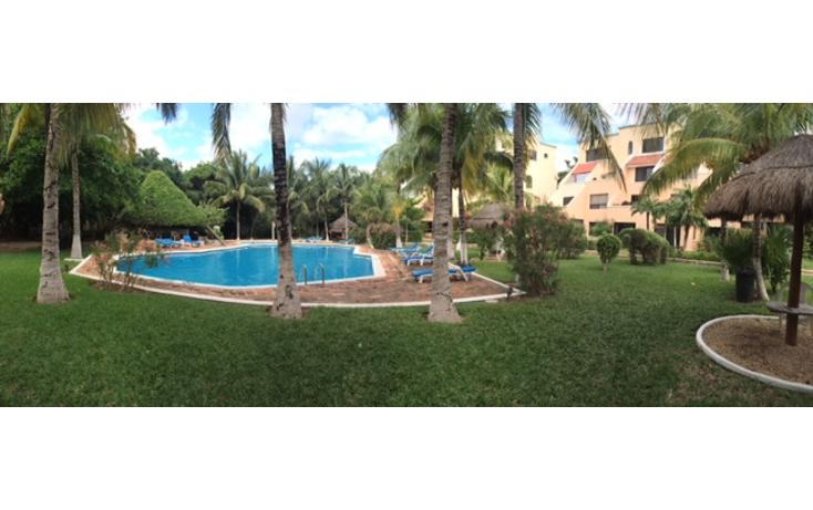 Foto de departamento en renta en  , zona hotelera, benito juárez, quintana roo, 1166233 No. 08
