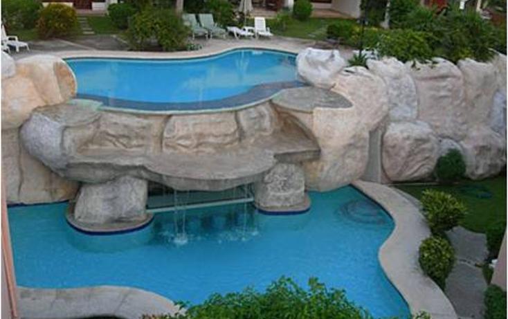 Foto de casa en venta en  , zona hotelera, benito juárez, quintana roo, 1166883 No. 01