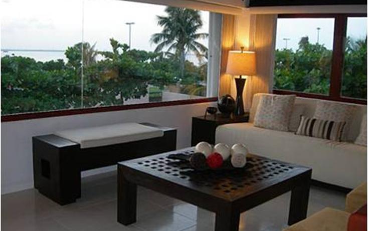 Foto de casa en venta en  , zona hotelera, benito juárez, quintana roo, 1166883 No. 14