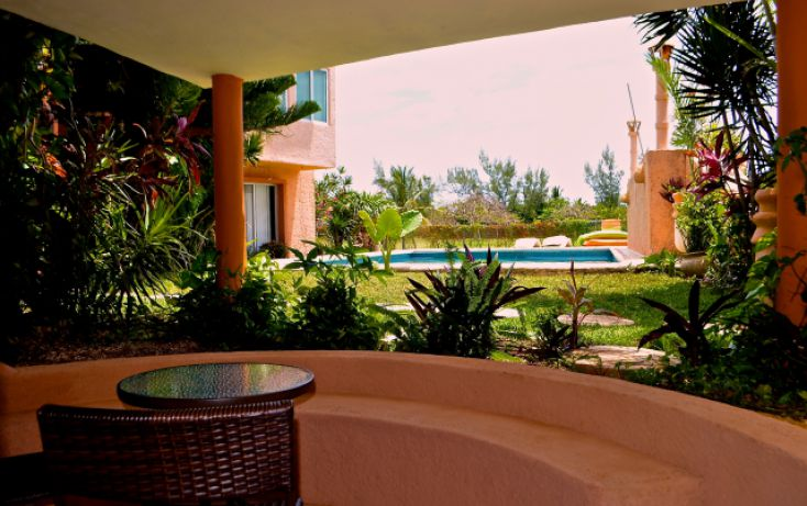 Foto de departamento en venta en, zona hotelera, benito juárez, quintana roo, 1168459 no 02