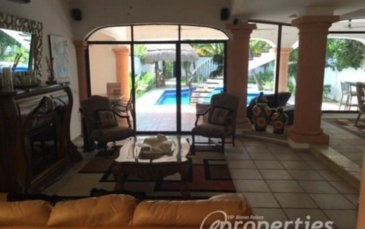Foto de casa en venta en  , zona hotelera, benito ju?rez, quintana roo, 1172559 No. 05