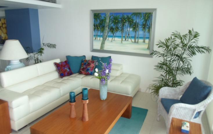 Foto de departamento en renta en  , zona hotelera, benito juárez, quintana roo, 1173239 No. 05