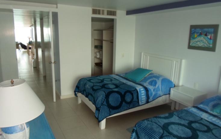Foto de departamento en renta en  , zona hotelera, benito juárez, quintana roo, 1173239 No. 15