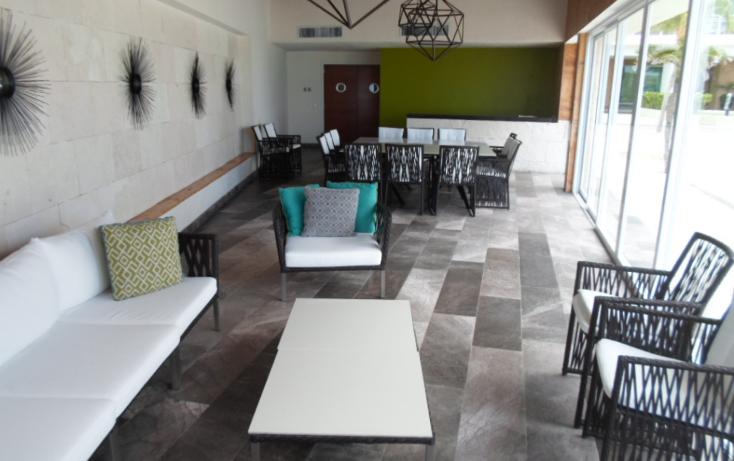 Foto de departamento en renta en  , zona hotelera, benito juárez, quintana roo, 1173239 No. 18