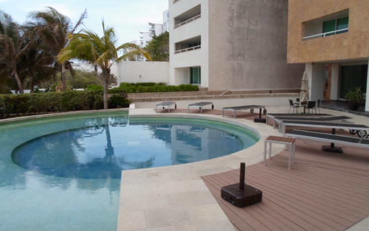 Foto de departamento en renta en  , zona hotelera, benito juárez, quintana roo, 1173239 No. 21