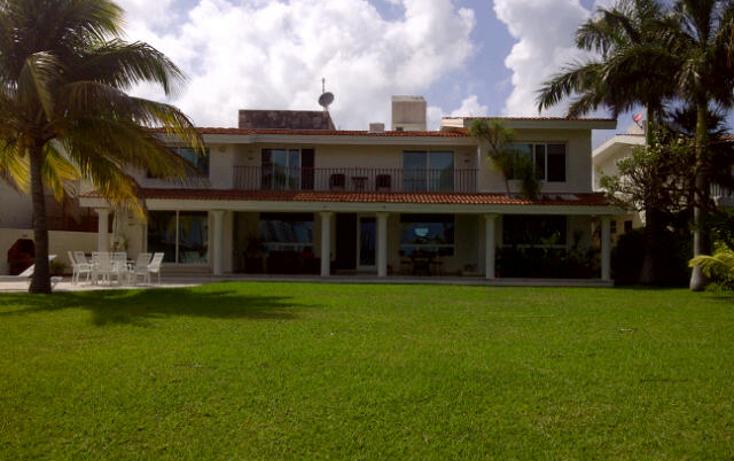 Foto de casa en venta en  , zona hotelera, benito ju?rez, quintana roo, 1182217 No. 01
