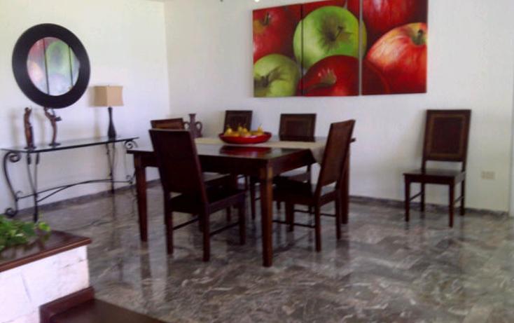 Foto de casa en venta en  , zona hotelera, benito juárez, quintana roo, 1182217 No. 06