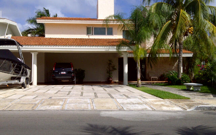 Foto de casa en venta en  , zona hotelera, benito juárez, quintana roo, 1182217 No. 13