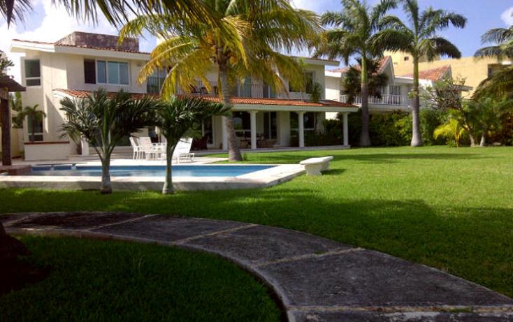 Foto de casa en venta en  , zona hotelera, benito juárez, quintana roo, 1182217 No. 14