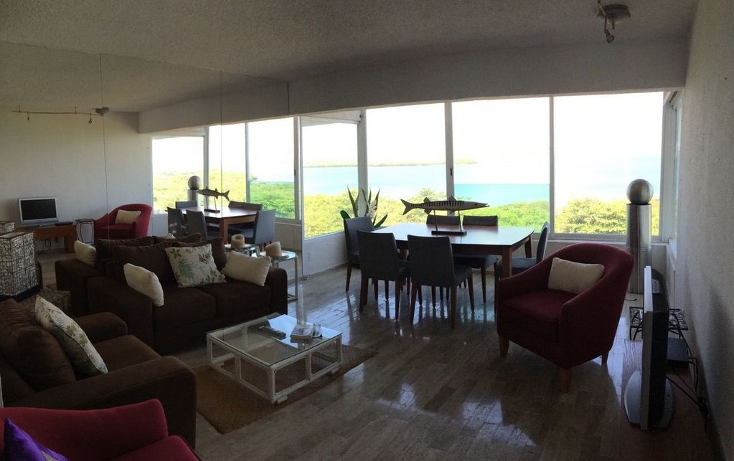Foto de casa en renta en  , zona hotelera, benito ju?rez, quintana roo, 1183053 No. 07