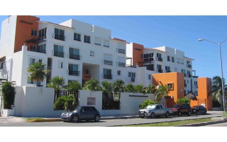 Foto de casa en venta en  , zona hotelera, benito juárez, quintana roo, 1184489 No. 01