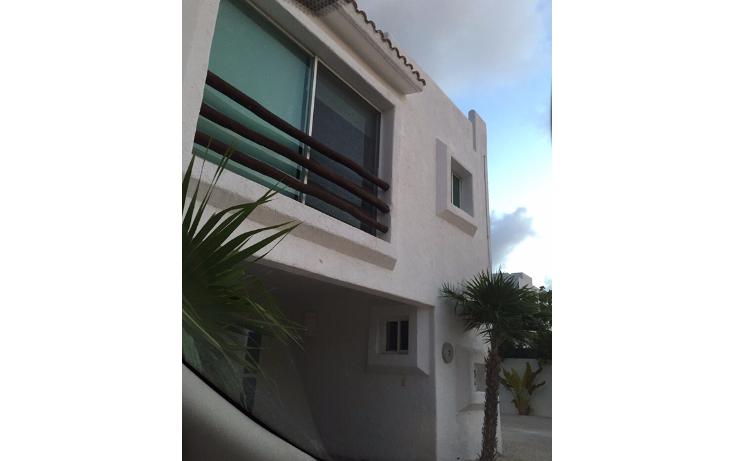 Foto de casa en venta en  , zona hotelera, benito juárez, quintana roo, 1184489 No. 05
