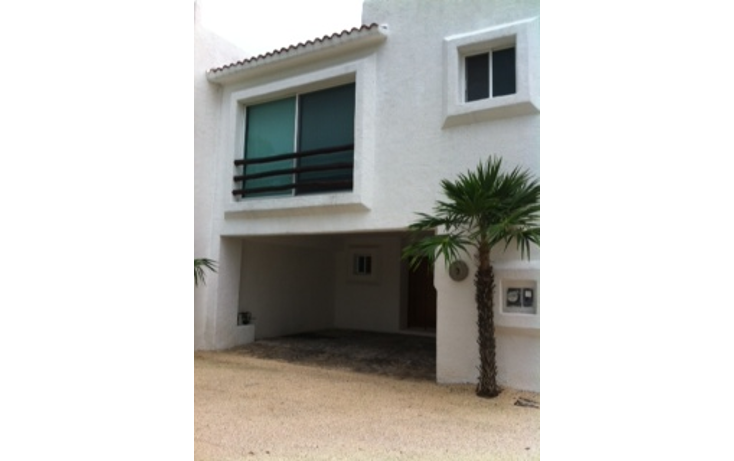 Foto de casa en venta en  , zona hotelera, benito juárez, quintana roo, 1184489 No. 13