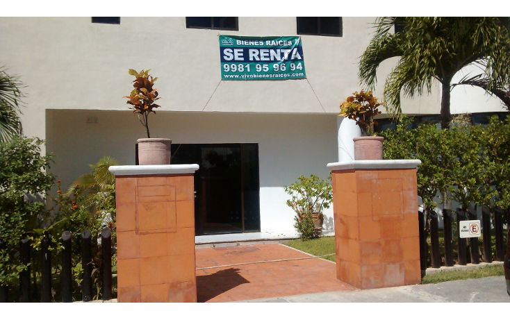 Foto de oficina en renta en  , zona hotelera, benito ju?rez, quintana roo, 1193145 No. 13