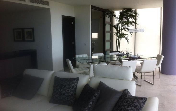 Foto de departamento en renta en  , zona hotelera, benito juárez, quintana roo, 1197123 No. 02