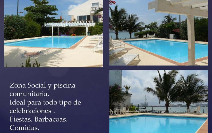Foto de casa en venta en  , zona hotelera, benito ju?rez, quintana roo, 1197913 No. 01
