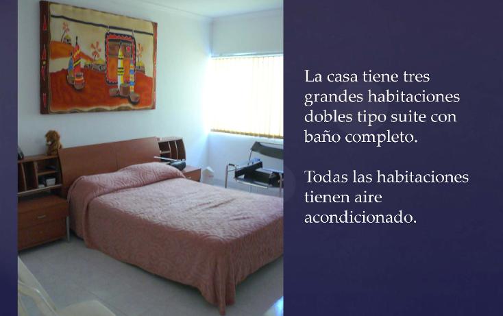 Foto de casa en venta en  , zona hotelera, benito ju?rez, quintana roo, 1197913 No. 07