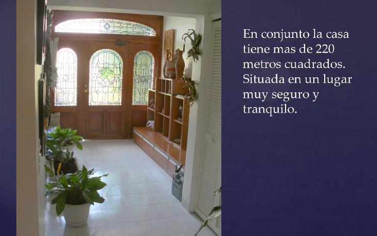 Foto de casa en venta en  , zona hotelera, benito ju?rez, quintana roo, 1197913 No. 13
