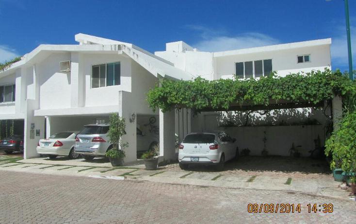 Foto de casa en venta en  , zona hotelera, benito ju?rez, quintana roo, 1198119 No. 01