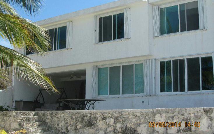 Foto de casa en venta en, zona hotelera, benito juárez, quintana roo, 1198119 no 02