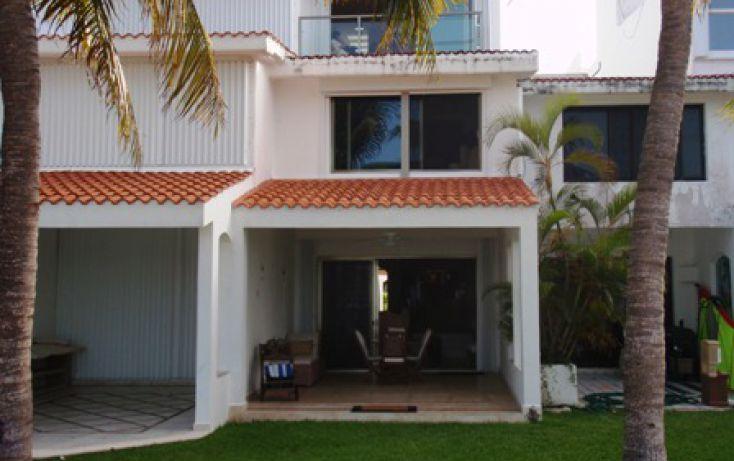 Foto de casa en renta en, zona hotelera, benito juárez, quintana roo, 1200005 no 02