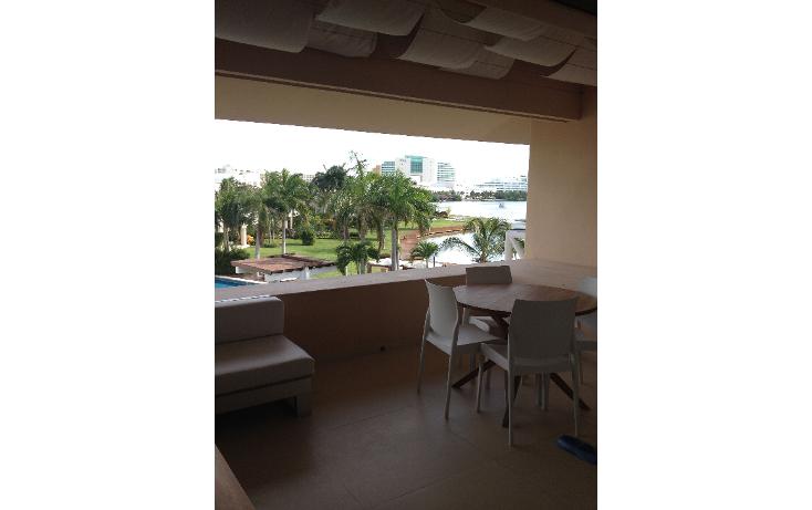 Foto de departamento en renta en  , zona hotelera, benito ju?rez, quintana roo, 1200771 No. 11