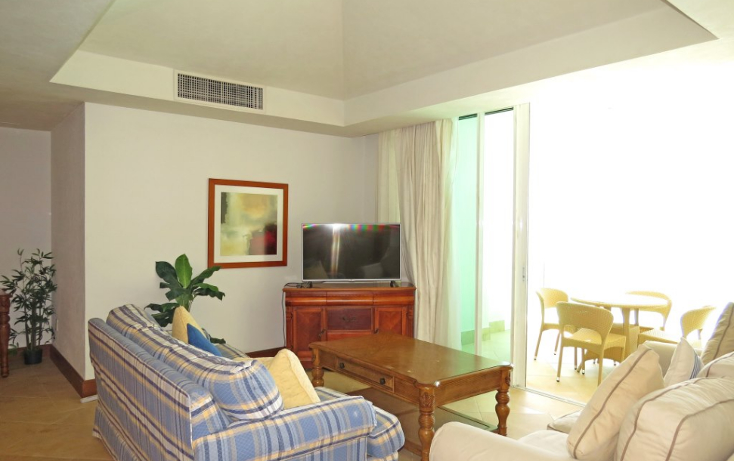 Foto de departamento en renta en  , zona hotelera, benito ju?rez, quintana roo, 1203777 No. 05