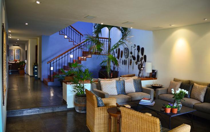Foto de casa en renta en  , zona hotelera, benito juárez, quintana roo, 1203859 No. 08