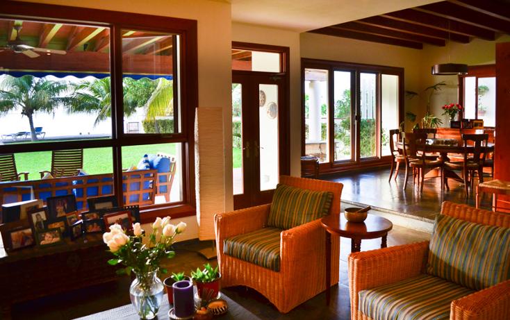 Foto de casa en renta en  , zona hotelera, benito juárez, quintana roo, 1203859 No. 09