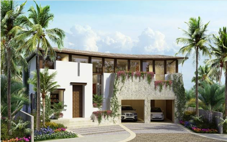 Foto de casa en venta en  , zona hotelera, benito ju?rez, quintana roo, 1207159 No. 01