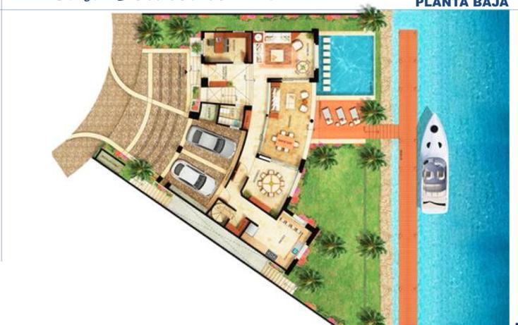 Foto de casa en venta en  , zona hotelera, benito ju?rez, quintana roo, 1207159 No. 06