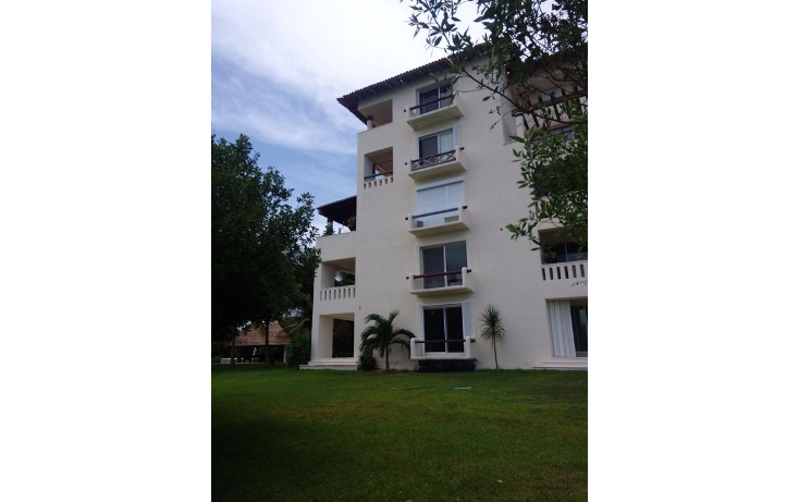 Foto de departamento en venta en  , zona hotelera, benito ju?rez, quintana roo, 1225281 No. 02