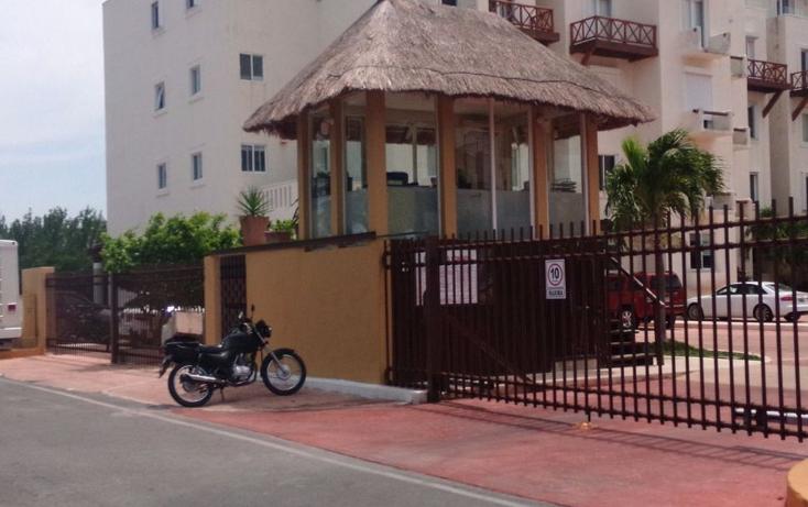 Foto de departamento en venta en  , zona hotelera, benito ju?rez, quintana roo, 1225281 No. 03