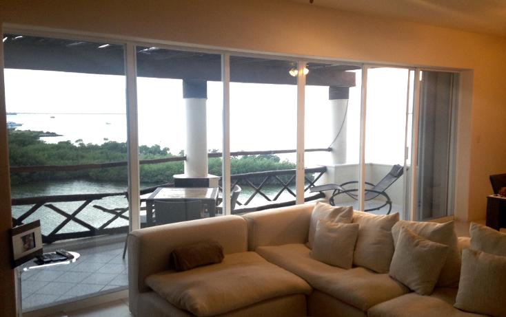 Foto de departamento en venta en  , zona hotelera, benito juárez, quintana roo, 1233111 No. 02