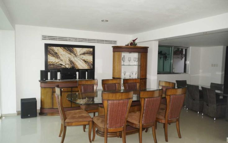 Foto de casa en venta en  , zona hotelera, benito ju?rez, quintana roo, 1244105 No. 13