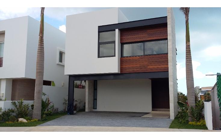 Foto de casa en venta en  , zona hotelera, benito juárez, quintana roo, 1246493 No. 05