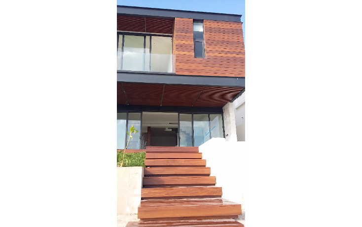 Foto de casa en venta en  , zona hotelera, benito juárez, quintana roo, 1246493 No. 06