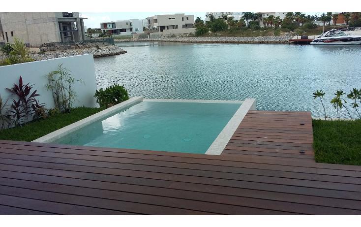 Foto de casa en venta en  , zona hotelera, benito juárez, quintana roo, 1246493 No. 16
