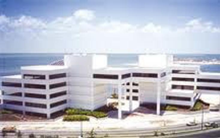 Foto de oficina en venta en  , zona hotelera, benito juárez, quintana roo, 1249285 No. 01